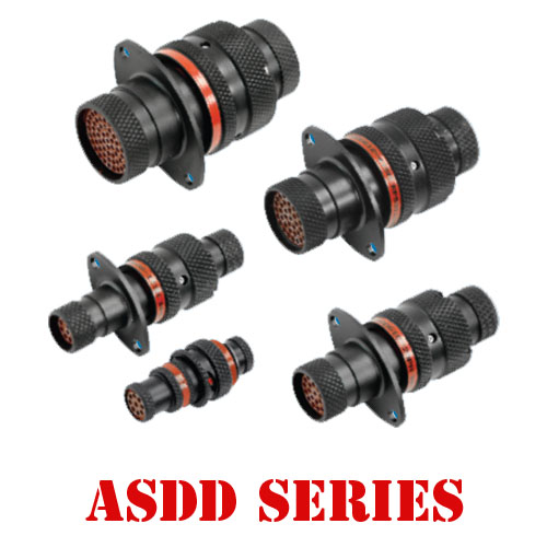 ASDD Series Connectors