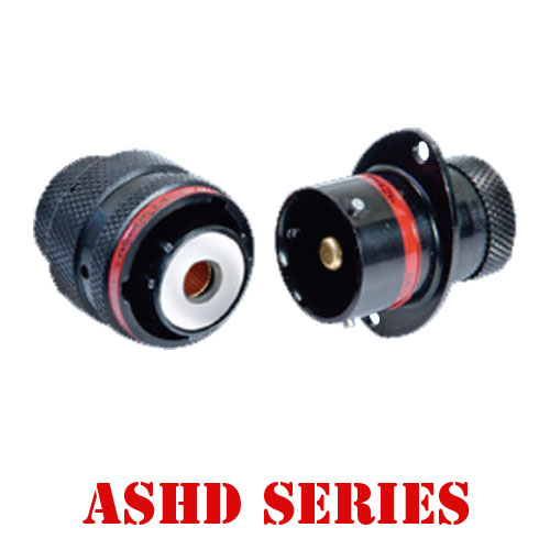 ASHD Series Connectors