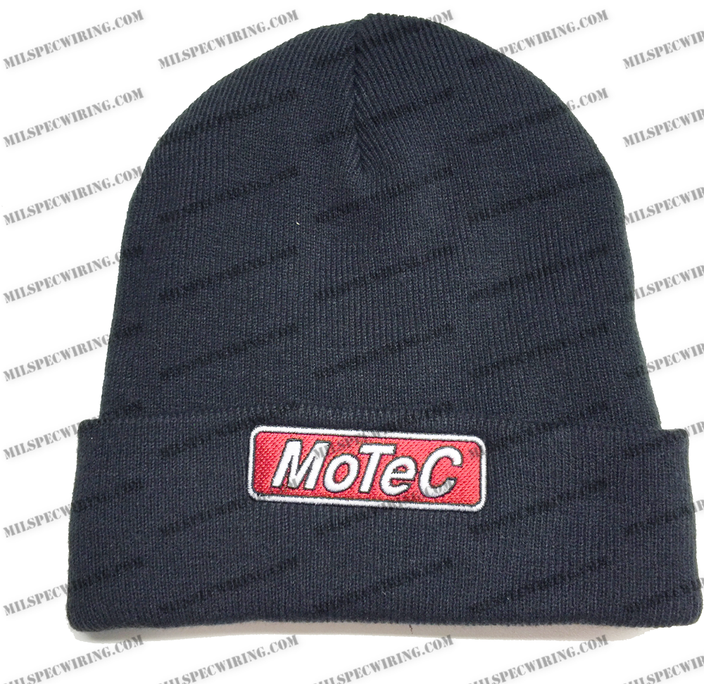 INSULATED MOTEC BEANIE