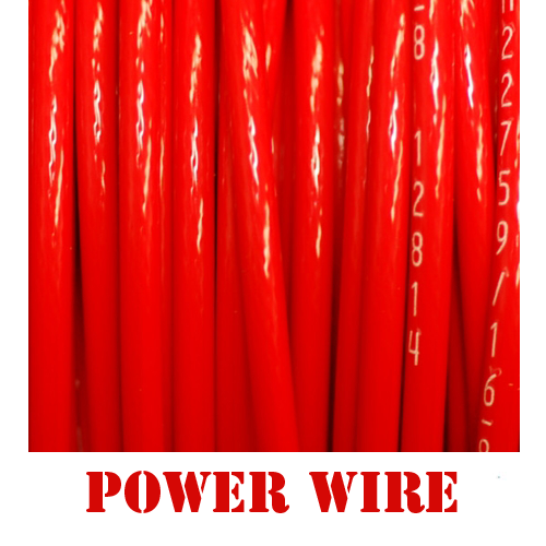 Power Wire