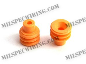 DENSO ORANGE SEAL