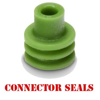 Connector Seals
