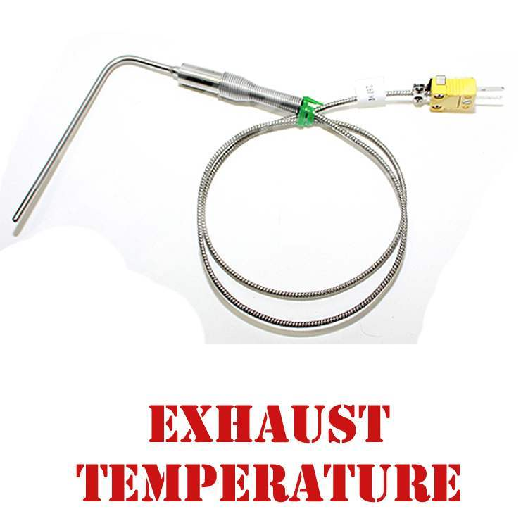 Exhaust Temp (EGT)