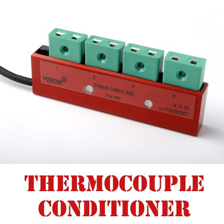 Thermocouple Conditioner