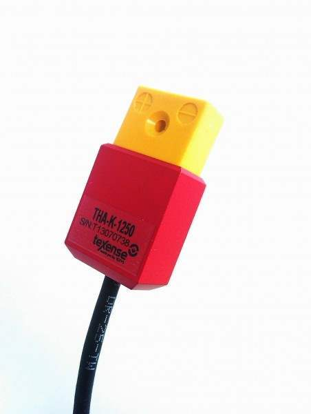 TEXYS THAK 1250 Thermocouple Amplifier - PRO
