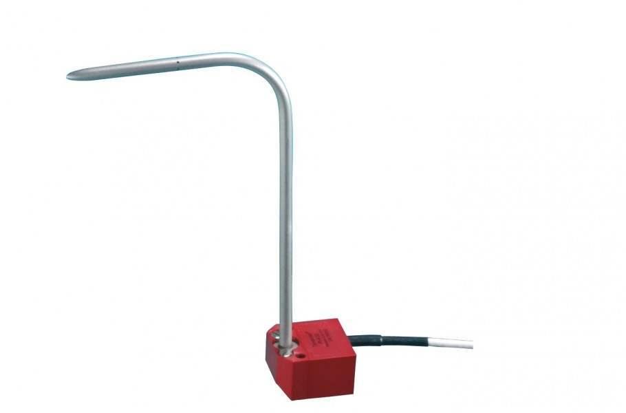 texys 4mm pitot sensor
