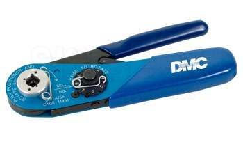 DMC LOWER RANGE CRIMP TOOL (AFM8)
