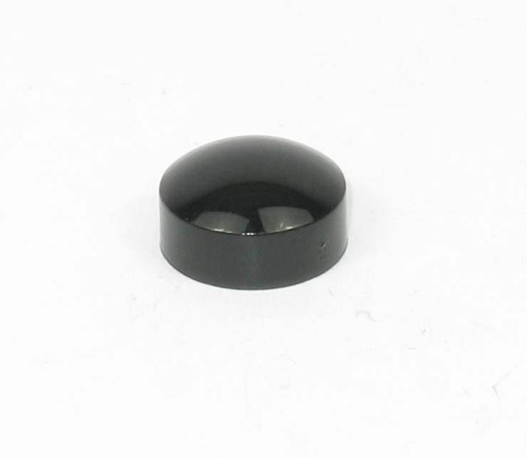 P7 Button Cap, Black