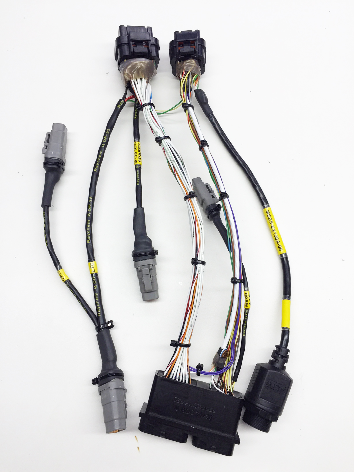 M800 TO M130 HARNESS ADAPTER