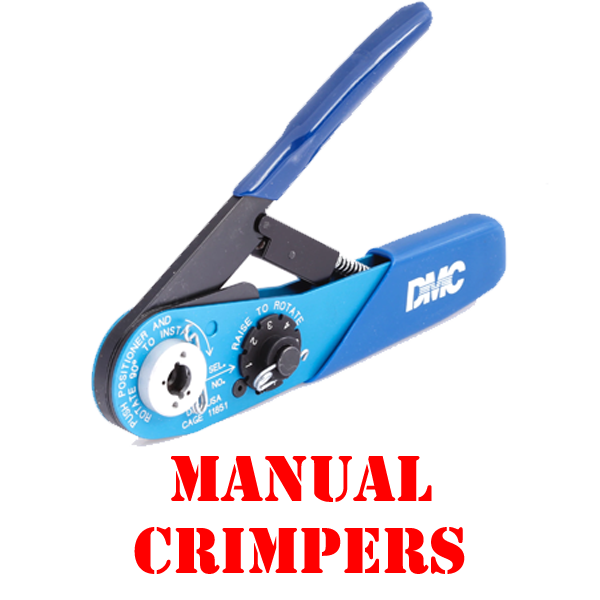Manual Crimpers
