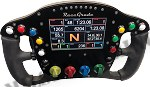 RaceGrade MSW-272 Steering Wheel