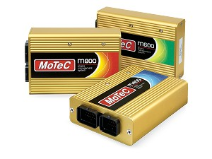 MoTeC Drive by Wire Option