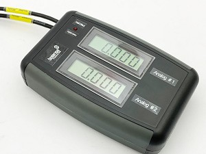 TEXYS DUAL ANALOG OUTPUT + HE DIGITAL OUTPUT TESTER