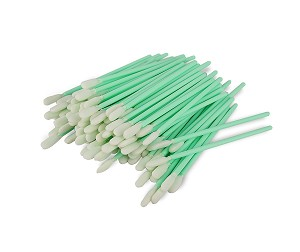 "FOAM SWABS - 3.6"" PACK OF 10"