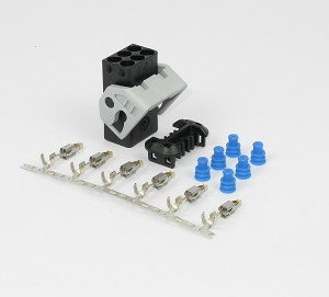 LSU 4.2 Lambda CONNECTOR KIT