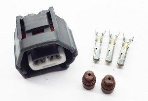 LEXUS/TOYOTA REF/SYNC CONNECTOR KIT