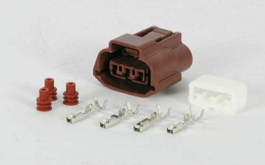 NISSAN TPS/COIL CONNECTOR KIT