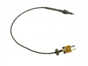 TEXYS Exhaust Gas Temperature probe Type K
