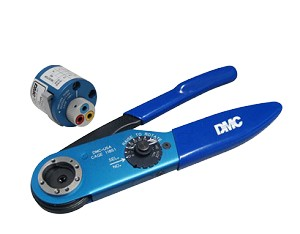 DMC UPPER RANGE TOOL COMBO KIT