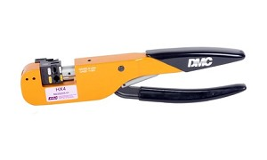 DMC Open Frame Crimp Tool (HX4)
