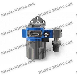 Injector Dynamics F750 Fuel Filter