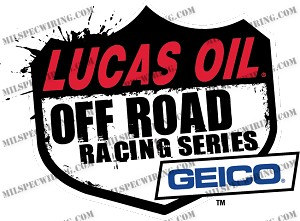 Lucas Oil Off Road Racing Series Pro2/4 Kit