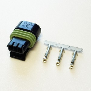 GM TPS CONNECTOR KIT