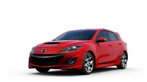 2010-2013 Mazdaspeed 3 PNP Kit