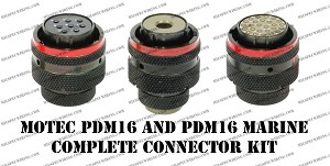 PDM16 CONNECTOR KIT
