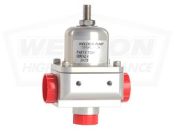 T2040 30-110PSI Base Regulator